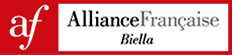 ALLIANCE FRANÇAISE – BIELLA Logo